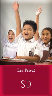 Les Privat untuk SD