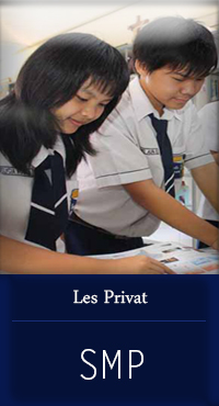 Les Privat untuk SMP